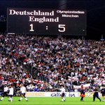 14 YEARS AGO TODAY: England famously beat Germany 5-1 on their own pitch. http://t.co/qoFks7gOUW
