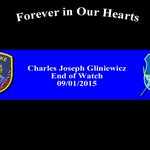 Officer Down #Foxlake Police Department. Rest Easy Brother! We have the watch from here! #nleomf http://t.co/fc5AfYY93y