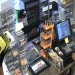 FW Police need help identifying an armed robbery suspect from Get 2 Go gas station yesterday. http://t.co/3QOBPy0aJR http://t.co/WnJv7q5ChQ