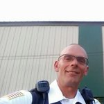 Fox Lake Officer Charles J. Gliniewicz, 32 yr veteran, married and father of 4. He was gunned down this morning. http://t.co/4GHwpU3fQm