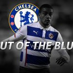 #DeadlineDay - Chelsea sign of Reading defender Michael Hector >> http://t.co/Pi8OhYIQHX #SSFootball http://t.co/8Zns6wSNLM