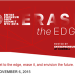 Great thinkers, speakers @Cornell Entrepreneurship Summit NYC 2015 @eshipatcornell @CornellMBA http://t.co/eH0nyzY9Ak http://t.co/F4Bk1diEza