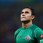 Navas se ausentará de la selección para los partidos ante Brasil y Uruguay: http://t.co/sg2qAY7PNg http://t.co/lPsAC2nOxN