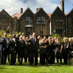 Raising a glass to our special guests @jesmonddenehous celebrated 10 years today since openng. #Newcastle #birthday http://t.co/5qJRecixsf