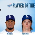 Vote for the August Dodgers Player of the Month & enter for chance to win San Manuel Prizing! http://t.co/mLzlRABQvz http://t.co/eGsb5Y5zGx