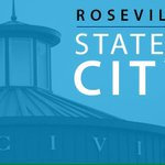 Roseville State of the City address set for 8:30 am, Wed., Sept 16 at Westfield Galleria. Join us. http://t.co/IclSksZv6h