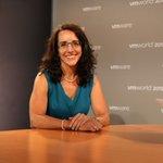 Robin Matlock @rmatlock , #CMO, @VMware LIVE on #theCUBE at #VMWORLD #VMworld2015 http://t.co/4faZcYdy1h