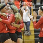 Volleyball: @RegisJesuitHS opened season with big sweep of @Grandview_HS - http://t.co/vbi5UK2anL #copreps #aurora http://t.co/fKWWApYJsW