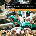 El 18/09 presentem amb Jordi Andreu el llibre Emocions puntuades. Ganes és poc! http://t.co/Bjn4aXLeN9 #castellers http://t.co/0XH48CQqx5