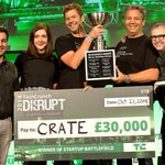 Apply to the Startup Battlefield at Disrupt London NOW http://t.co/8pYhz8fTOa http://t.co/tLaOj7ZFpl