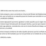 ¡GRACIAS! #XAniversarioAgrupa #RompeLaAgrupa #SangreAzul #FamiliaMarinera http://t.co/srBRvJ5yKG