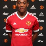 If you missed it earlier, read @AnthonyMartials first interview as a United player: http://t.co/aR4LfiYDwS http://t.co/FgwQIPzRiF