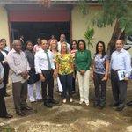 ASDE se reúne con @PrimeraDamaDO, para coordinar construcción de un Centro de Atención Integral para la Discapacidad. http://t.co/DdKoyNXSK5