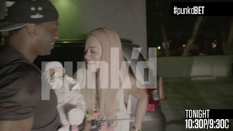 RT @106andpark: Don't miss and all new episode of #punkdBET tonight with @RitaOra!! 10:30P/9:30C! http://t.co/EgIAh7I1iS