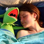 Not sure why everyone is surprised by Denise. Kermit has been a playa for years. #TheseFrogsAintLoyal http://t.co/4Cx8Pf7x2a