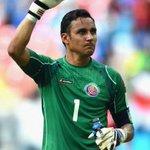 Navas no se unirá a la Tricolor http://t.co/Bpkr5J8N2A http://t.co/NUFccFz7Qv