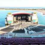 Get to play right by the water tonight! http://t.co/GSh2qj97t1