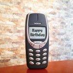 #KCA #VoteJKT48ID TheNextWeb: Happy 15th Birthday Nokia 3310  - 84x84 monochrome screen - Bulletproof build quali… http://t.co/0b4GabWuyv