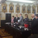 Gobierno presentó presupuesto para 2016 por 8 billones http://t.co/JaE3UQ5dz4 #TN7 http://t.co/J1VAgugnim