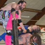 PHOTOS: Clarksville Wrestling Federation presents Boots & Ladders http://t.co/QRxiG7joRb @CwFTN http://t.co/oz6vot26ky