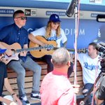 The @dirtyheads will also hold a pregame performance AND sign autographs on September 14. http://t.co/opAzt4cKgN