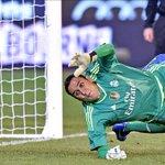 """""""Keylor Navas no jugará con Costa Rica para resolver sus problemas en Madrid"""" http://t.co/eodu7tngWM http://t.co/6exzV0EdVt"""