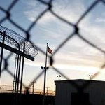 Am taking part in @ICRC visit to US detention facility #Guantanamo this week. This is ICRC's 109th visit since 2002. http://t.co/zQ1J1vc4aB