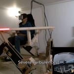 This guy built a flight sim motion simulator in his living room w/ lumber & an Oculus Rift: http://t.co/3Q4F6mVGkM http://t.co/uEiP8jYKjV