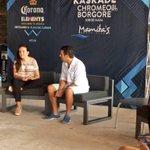"""""""El #CoronaElements es un evento peninsular; hecho para los peninsulares"""" http://t.co/ITRlTXhE9J"""