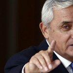 6 preguntas para entender la crisis que amenaza a Otto Pérez, presidente de Guatemala http://t.co/c7bcB4n6Hx http://t.co/NqiAbcT4Hf