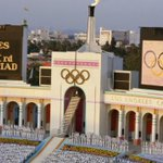 #LA2024? The Los Angeles City Council has unanimously OKd making a 2024 Olympic bid: http://t.co/1p9Y8uNrRu http://t.co/f6GJlaXr0x