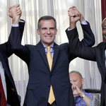 Los Angeles is the U.S. candidate for the 2024 Olympics and the mayor is ecstatic http://t.co/mXYWL4VG1K #LA2024 http://t.co/bxZw1XOGv1