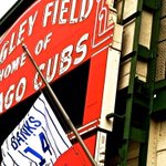 With one Month mo - were screaming GO @Cubs GO! #Chicago #Cubs #September #ChasingOctober http://t.co/FPrPeAankj