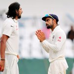 An angry fast bowler is a captains delight, says Virat Kohli http://t.co/US02IPOIfA via @TOISportsNews http://t.co/FOXTcgEsVN