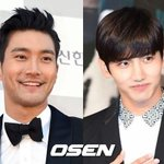 OSENの取材結果、Super Junior シウォン(29)と東方神起チャンミン(28)が11月19日に入隊する。義務警察として服務する http://t.co/FHitUjP3jq http://t.co/44KG5YNQLp