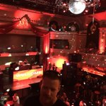 .@Tintri party is off the chain!! #VMworld http://t.co/eBj1v6cdAS