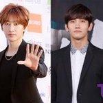 SM側関係者、「Super Junior ウニョクが10月13日に陸軍、ドンヘは10月15日に義務警察に入隊する。東方神起 チャンミンとSJシウォンも義務警察に11月19日入隊する」 http://t.co/wc1Z0jHwPj http://t.co/zxF8xgeaAZ