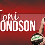 The Perth Lynx has signed New Zealand Tall Fern, Toni Edmondson. http://t.co/anBpjERzjB Welcome her to the #RedArmy! http://t.co/eV26Ktpohc
