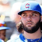 James Russell, Rafael Soriano caught up in numbers game with #Cubs: http://t.co/Cq32gcj5p8 (@TonyAndracki23) http://t.co/ClhjPgdxLD