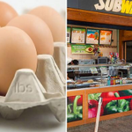 Subway Australia changes to cage-free eggs. http://t.co/3UiN1RhbyO #9News http://t.co/aBK7UqHdq4