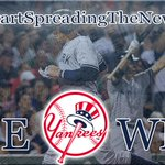 #StartSpreadingTheNews http://t.co/wpLAeFKWtS