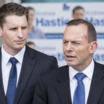 Tony Abbott is returning to WA to campaign in Canning with Liberal candidate Andrew Hastie. http://t.co/BLDUQzZzuI http://t.co/PqU9GGQITP