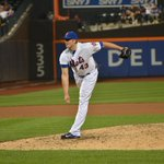.@Areed43 works his first inning as a Met. He retires the Philles in order. 1 K. #Whiff #Mets http://t.co/EeT3avoIlU