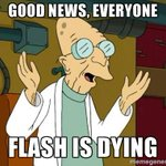 Chrome just killed Flash ads http://t.co/bCdEyD2baV http://t.co/pNS9fjxzpq