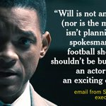 "Sonys ""Concussion"" film changed to avoid angering NFL http://t.co/uG0X82R6Ad http://t.co/vhXj5THCBZ"