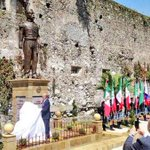 "Alcalde de Orizaba devela una estatua de Porfirio Díaz ""escondida"" desde 2002 http://t.co/Y8DAlmsQIr http://t.co/jke60YmREK"