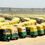 Delhi: Autos, taxis off roads today; app-based, radio cabs to ply http://t.co/muNbpP0L4N http://t.co/l1ZGkTH9vC