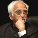#Muslims Face Discrimination In #India, Says VP Ansari; BJP Hits Back |READ| http://t.co/MAxVh7qNDN http://t.co/y1ZDRHhQKT