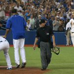Goins 10th inning home run gives #BlueJays a 5-3 win over Indians #MLB http://t.co/n7Dm2d3FDT http://t.co/wrKwIWWAbx