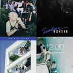 SEVENTEENが9月10日に2ndミニアルバム「BOYS BE」を発売する。9月3日0時にトラックリストとアルバムカバーが公開される予定。 http://t.co/nkSbqWpIpd http://t.co/rwMcj2gql4